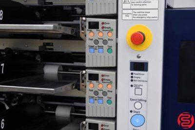2015 Duplo DM-230V Leaflet Collator - 031220013955