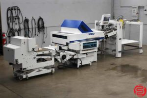 2015 MBO M80 Auto Setup Paper Folder - 031920024120