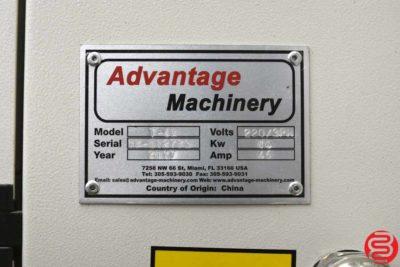 2017 Advantage Machinery T-62 Shrink Wrap System - 030220090550