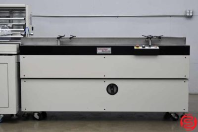 2017 Advantage Machinery T-62 Shrink Wrap System - 030220090550