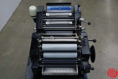AB Dick 9970 Single Color Offset Printing Press - 030420030750