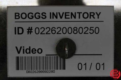 Assorted Quoin Keys - Qty 3 - 022620080250