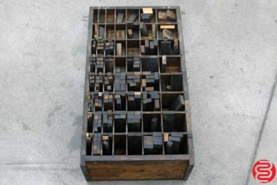 Assorted Wood Furniture Cabinet - 022420021010