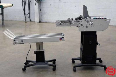 Astro AMC-2000 Friction Feeder w Conveyor - 022820024510