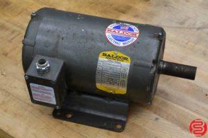 Baldor M3211T 3 HP 3 Phase AC Motor - 032420020410