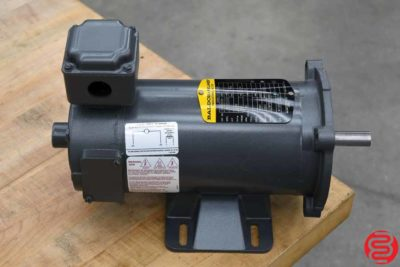Baldor Reliance 5 HP AC Motor - 032620093930