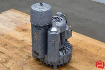 Becker AC Motor - 032320082230
