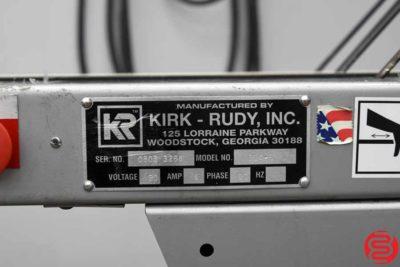 Buskro BK 530 Tabbing System - 031020103805