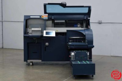 CP Bourg BB3002 Automatic Perfect Binder - 030720090350