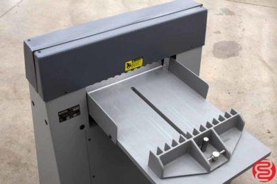 Challenge Model 20 20 Paper Cutter - 031120125710