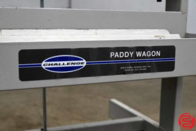 Challenge Paddy (Padding Station) Wagon - 031020020330