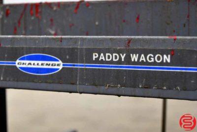 Challenge Paddy (Padding Station) Wagon - 031020110550