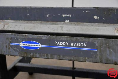 Challenge Paddy (Padding Station) Wagon - 031120085535