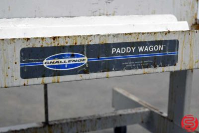 Challenge Paddy (Padding Station) Wagon - 031320093350