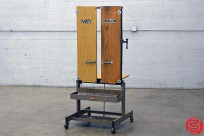 Challenge Paddy (Padding Station) Wagon - 031820013435
