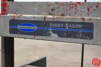 Challenge Paddy (Padding Station) Wagon - 032020013950