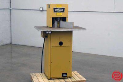 Challenge SCM Single Round Cornering Machine - 030620112825