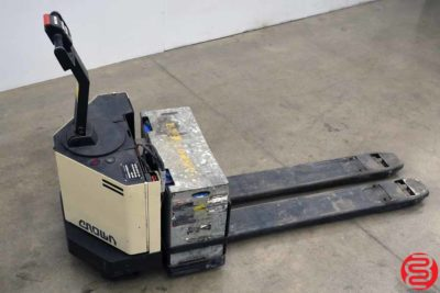 Crown 60PW-S 6000 lb Walkie Pallet Truck - 031120083020