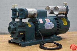 DOERR LR22132 1 HP AC Motor - 031820015010