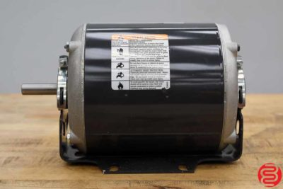 Dayton Fraction HP Motor - 032620100155
