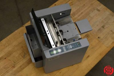Duplo DocuCutter CC-228 Business Card Slitter - 031320020320