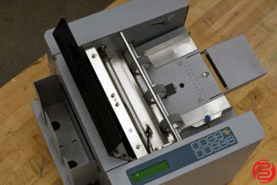 Duplo DocuCutter CC-228 Business Card Slitter - 031320022550