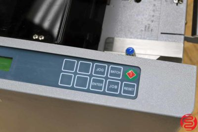 Duplo DocuCutter CC-228 Business Card Slitter - 031320112430