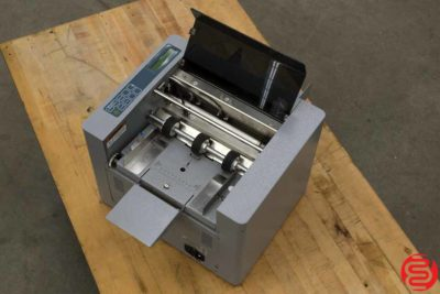 Duplo DocuCutter CC-228 Business Card Slitter - 031320123655