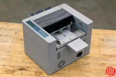 Duplo DocuCutter CC-228 Business Card Slitter - 031420100940