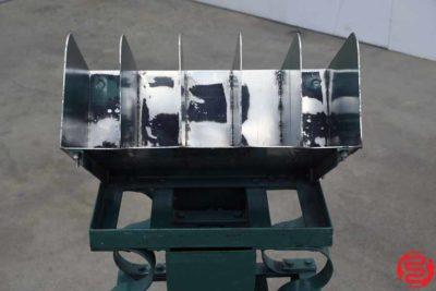 Five Pocket Paper Jogger - 030620020105