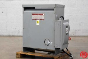 GE Indoor Outdoor QL Transformer - 031120025010