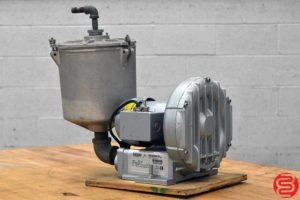 Gast R1102 Regenerative Blower - 031920113820