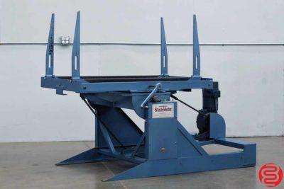 Hamdon Stack-Verter Pile Turner - 030920023005
