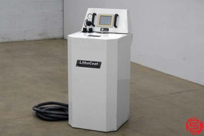 Harris and Bruno Aqueous LithoCoat Circulator - 031620082855