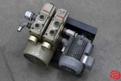 Horizon Vacuum Pump - 031720033820