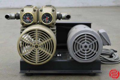 Horizon Vacuum Pump - 031820071230