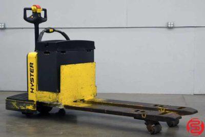 Martin Yale MPB040 4000 lb Walkie Pallet Truck - 031020013520