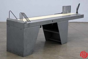 Kirk Rudy KR314 Shingle Conveyor - 031920101840