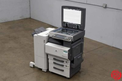 Konica Minolta Bizhub C350 Digital Press - 031220102105