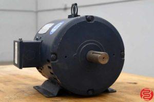 Leeson C182T17DB33A AC Motor - 032520074140