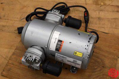 Marathon 5KH33GN293KX 16 HP AC Motor - 031820020740