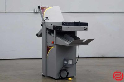 Morgana Major Vacuum Feed Paper Folder - 032720090520