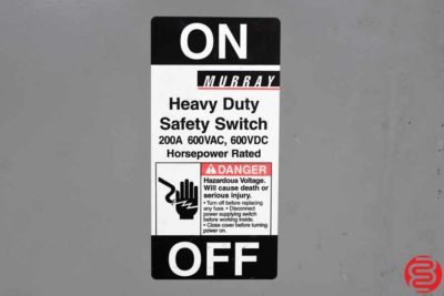 Murray Heavy Duty Safety Switch - 032420011550