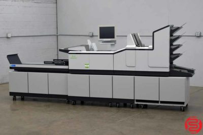 Neopost DS-200 Folder Inserter - 022820092425