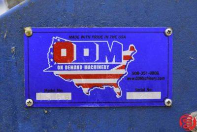 ODM TSG Gluer - 032420103840