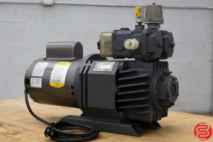 Orion AT100 Dry-Pump - 031920110340v