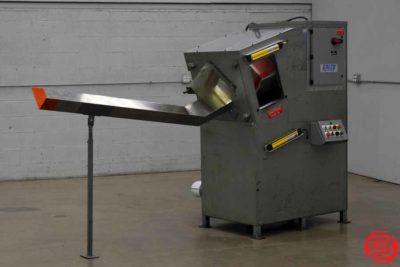 Peak Engineering P100 Hy Die Hydraulic Book Die Cutter - 030920114310