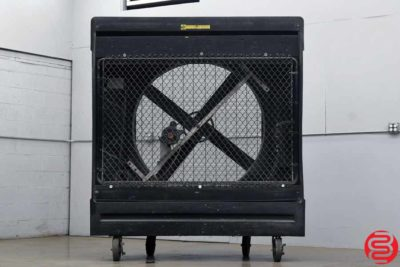 Port-A-Cool 2000 Portable Evaporative Cooler - 031320083325
