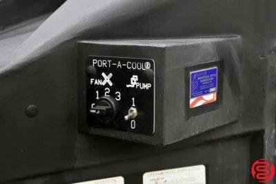 Port-A-Cool 2000 Portable Evaporative Cooler - 031320090425