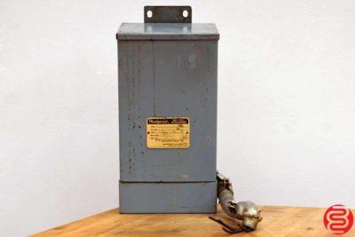 Powerformer Transformer - 032620112710